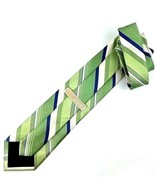 "New MICHAEL KORS TIE SILK Men's Neck Tie Green Designer 58"" - $13.95"