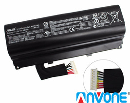 88Wh Genuine Asus A42N1403 Battery A42LM93 For Rog GFX71JY 17.3 GFX71JY4710 - $69.99