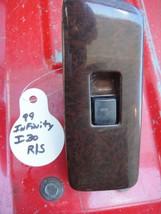 96-97-98-99 Infiniti i30 Right/passenger front Window Switch  25411 OL700 - $15.62