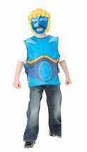 Rubie's Gormiti Toby Lord of the Sea Fancy Dress Costume 4+ - $224,24 MXN