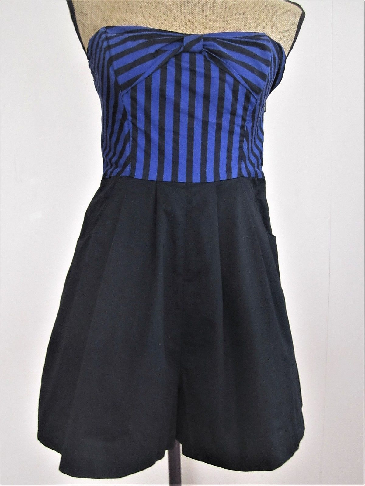 1be12e47a2c1 Maeve Anthropologie Romper black blue and 50 similar items