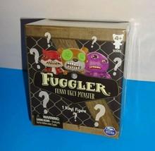 "Fuggler Funny Ugly Monster 3"" Vinyl Figure Series 2 #1 Blind Box Mystery Figure - $12.50"