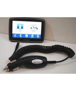 TomTom XL Widescreen N14644 with genetic car charger included   - $14.89
