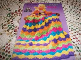 Simply Soft Quick Knit & Crochet Designs Leaflet - $5.00