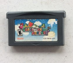Super Mario Advance 1 Game Boy Advance game GBA FREE SHIPPING - $13.36