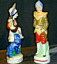 Man & Woman Figurines AB 167 Vintage Occupied Japan image 2