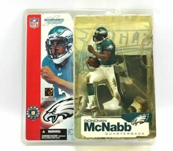 Donovan McNabb Philadelphia Eagles McFarlane NFL Action Figure Series 4 ... - $49.49