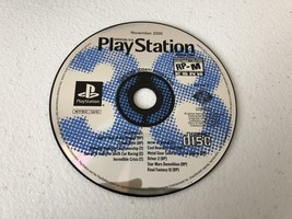 Playstation Magazine November 2000 - Playstation 1 PS1 - Cleaned & Tested - $3.88