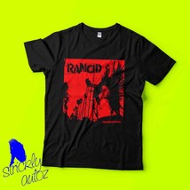 Rancid Indestructible Men Unisex T Shirt Tee Gildan S M L XL 2XL - $19.90