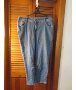 denim jeans size 20wp by Riders jch007 Plus Women's - $10.58