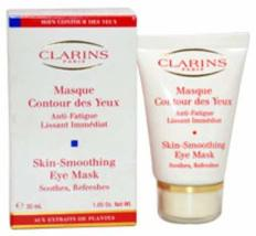 Clarins - Skin Smoothing Eye Mask (1 oz.) 1 pcs sku# 1895877MA - $87.10