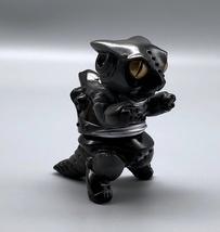 Max Toy Black Mini Mecha Nekoron image 1