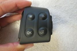 07 08 09 2007 2008 2009 Volkswagen Jetta Radio Switch OEM 2344W - $29.99
