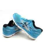 Reebok Dual Compound DMX RIDE 48 Womens Shoes Turquoise Blue Running Ath... - $34.47