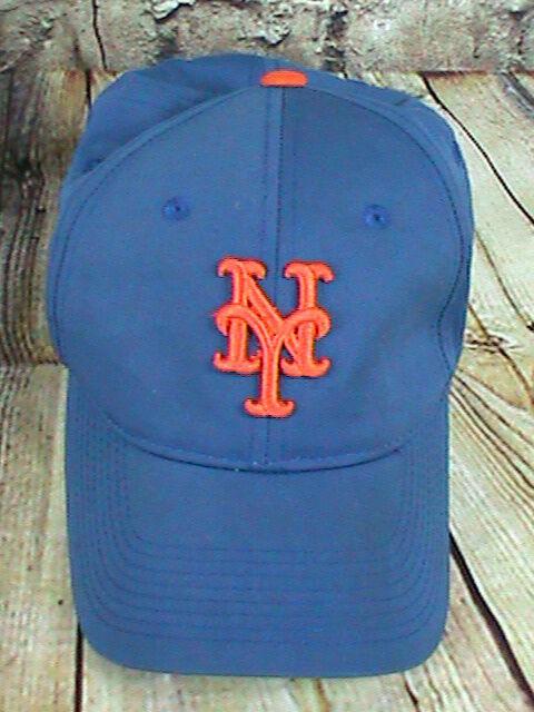 New York Team MLB Youth Adjustable Hat