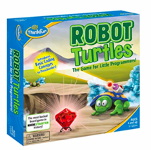 Robot Turtles Game by Thinkfun - $34.99