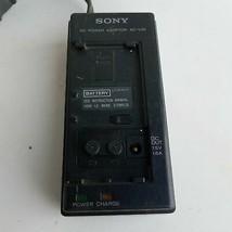 Sony AC-V30 Ac Power Adapter 7.5V 1.6A (Vtr) 10V 1.3A (Batt) - $16.31