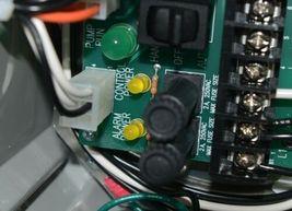 SJE Rhombus Type 312 Three Phase Simplex Control Panel image 7