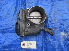 2012 Hyundai Elantra 1.8 NU10 throttle body assembly engine motor OEM el... - $99.99