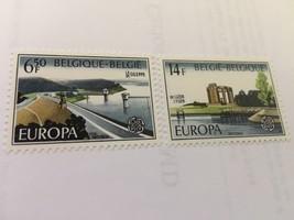 Belgium Europa 1977  mnh    stamps - $1.60