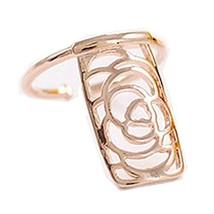 Set Of 2 Fingernail Ring Protecting Fingernail Creative Ring Cute Nail Design