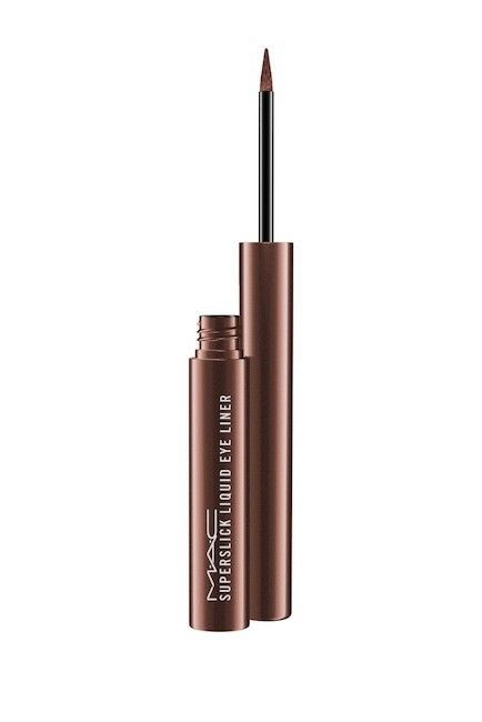 M.A.C. Superslick Liquid Eye Liner Eyeliner 08 Defiantly New in Box