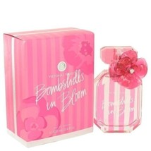 Bombshells In Bloom by Victoria's Secret Eau De Parfum Spray 3.4 oz - $63.35