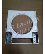 Speed Queen Stack Dryer Front UPPER Panel White for STD32DG Used - $148.50