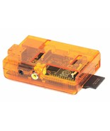 Case Enclosure Box For Raspberry Pi Shell Computer ABS Protective Cover ... - $12.86