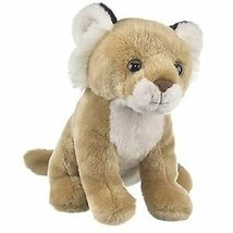 "Wildlife Artists Lion 9"" Conversation Critter Stuffed Animal Plush Toy - ₹835.13 INR"