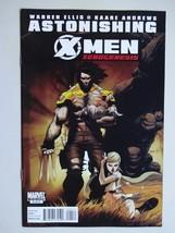 Comic Book X-Men Xenogenesis #4 Marvel 2011 - $0.98
