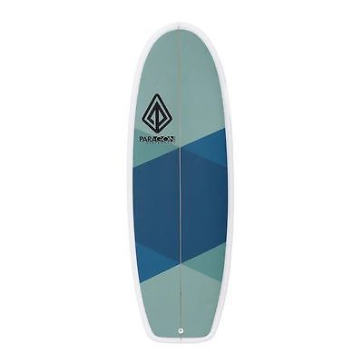 "Paragon Mini Simmons Blue 5'4""  Surfboard"