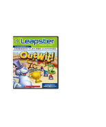 LeapFrog Leapster Learning Game: Scholastic Outwit BNIB - $6.92