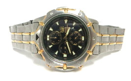 Elgin Wrist Watch Psq/ fq02-007 - $34.99