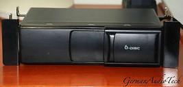 AUDI CD PLAYER CHANGER A4 A6 2001 2002  4B0 035 111A - $98.99