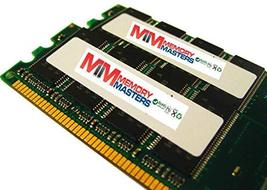 MemoryMasters 4GB Kit 2 x 2GB Memory for HP ProLiant DL385 PC3200R ECC Registere - $19.65