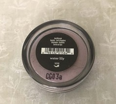 Bare Escentuals - bareMinerals ~ WATER LILY ~ eye color BN - $10.99