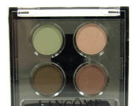 Lancome Colour Focus Eyeshadow Positive, Limelight, Prop, Blink Colour Quad - $18.00