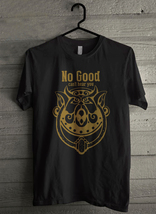 No Good Men's T-Shirt - Custom (3940) - $19.12+