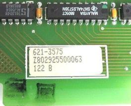HONEYWELL 621-3575 INPUT MODULE 24VDC, 6213575 image 7