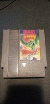 DRAGON WARRIOR NES Nintendo - $4.95