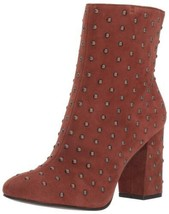 Lucky Brand Women's WESSON2 Ankle Boot (Rye, 6.5 Medium US) - $62.91