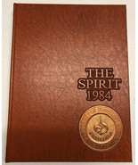 1984 UTM Yearbook Martin Tennessee - $46.74
