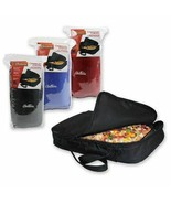 Travel Casserole Tote Carrier Bag Warmer Picnics BBQ Outdoor Food Dish B... - $32.02