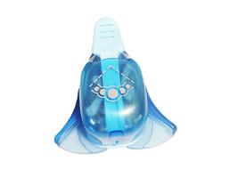 EK Success Paper Shapers 'Bubbles' Corner Adorner Slot Punch #PSPCSL06C
