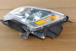 07-12 GMC Acadia Hid Xenon Headlight Lamp Driver Left LH - POLISHED image 7