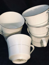 Style House Brocade Pattern Japan (8) Coffee Cups - $32.95