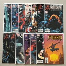 Lot of 14 Spectacular Spider-Man (2nd Series) #10-12 15-20 22 24-27 VF V... - $29.70