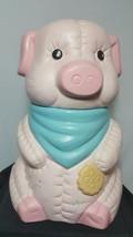 Vintage Made In Japan  Little Piggy Stuffed Pig... - $45.53