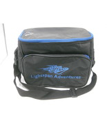 SONY PLAYSTATION PS1 PSONE CONSOLE LIGHTSPAN ADVENTURES PADDED CARRY BAG... - $14.25